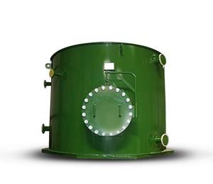 Δοχεία Πίεσης για Συστήματα Παραγωγής Ηλεκτρικής Ενέργειας