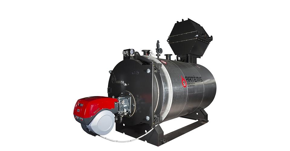 Θέρμανση θερμοκηπίου υδροπονικής καλλιέργειας